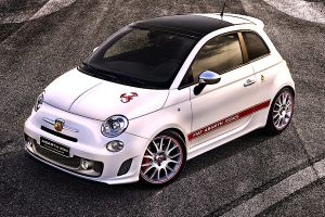 Abarth 595 ve 695