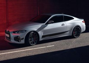 G22 BMW 4 Coupe