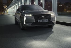DS4 normal, Cross ve Performance Line
