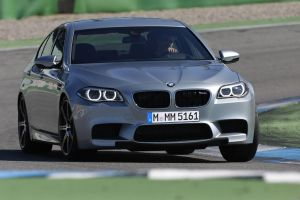 BMW M5 ve M6 Coupe sertliği